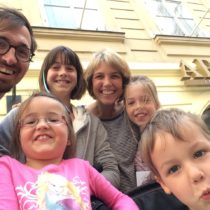 Familie Hammond