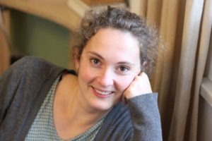 Sarah Weller