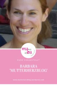 Barbara Mutterherzblog