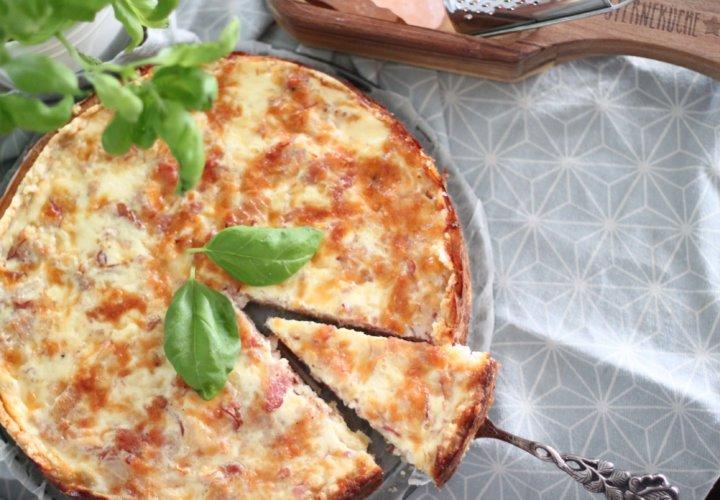 Kochplanfreitag – Mein Essensplan für eine Woche