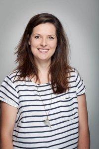 Sarah Honigdusche