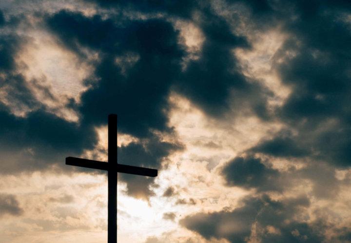 Karfreitag- Das Kreuz