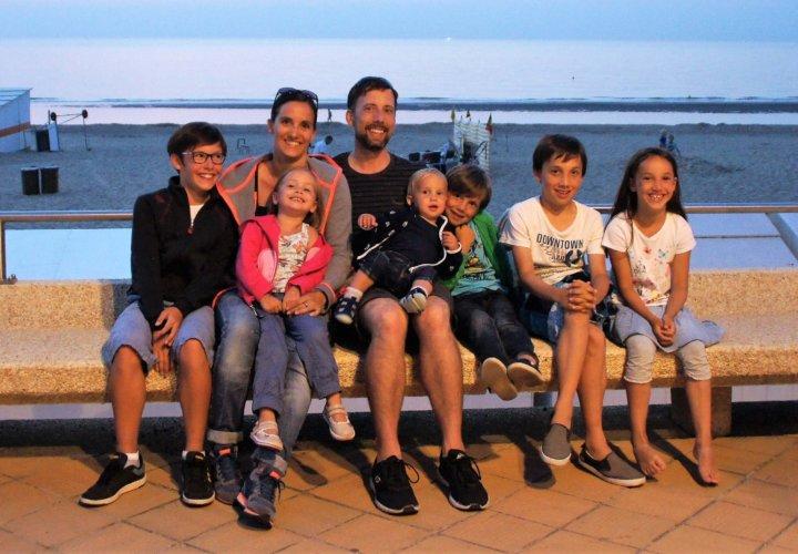 Familie Schnarr