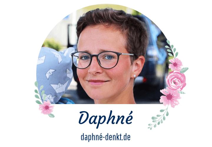 Daphné – 'daphné-denkt'