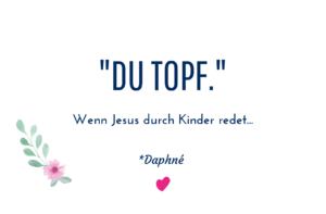 daphne denkt