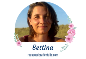Bettina rausausderaffenfalle