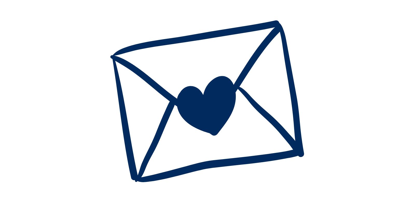 Newsletter 'von Herz zu Herz'