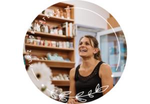 Profilbild Sarah Lauser